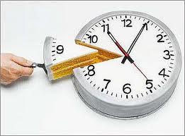 Кто ворует мамино время?