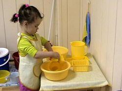 самостоятельность Как научить ребенка играть самостоятельно?
