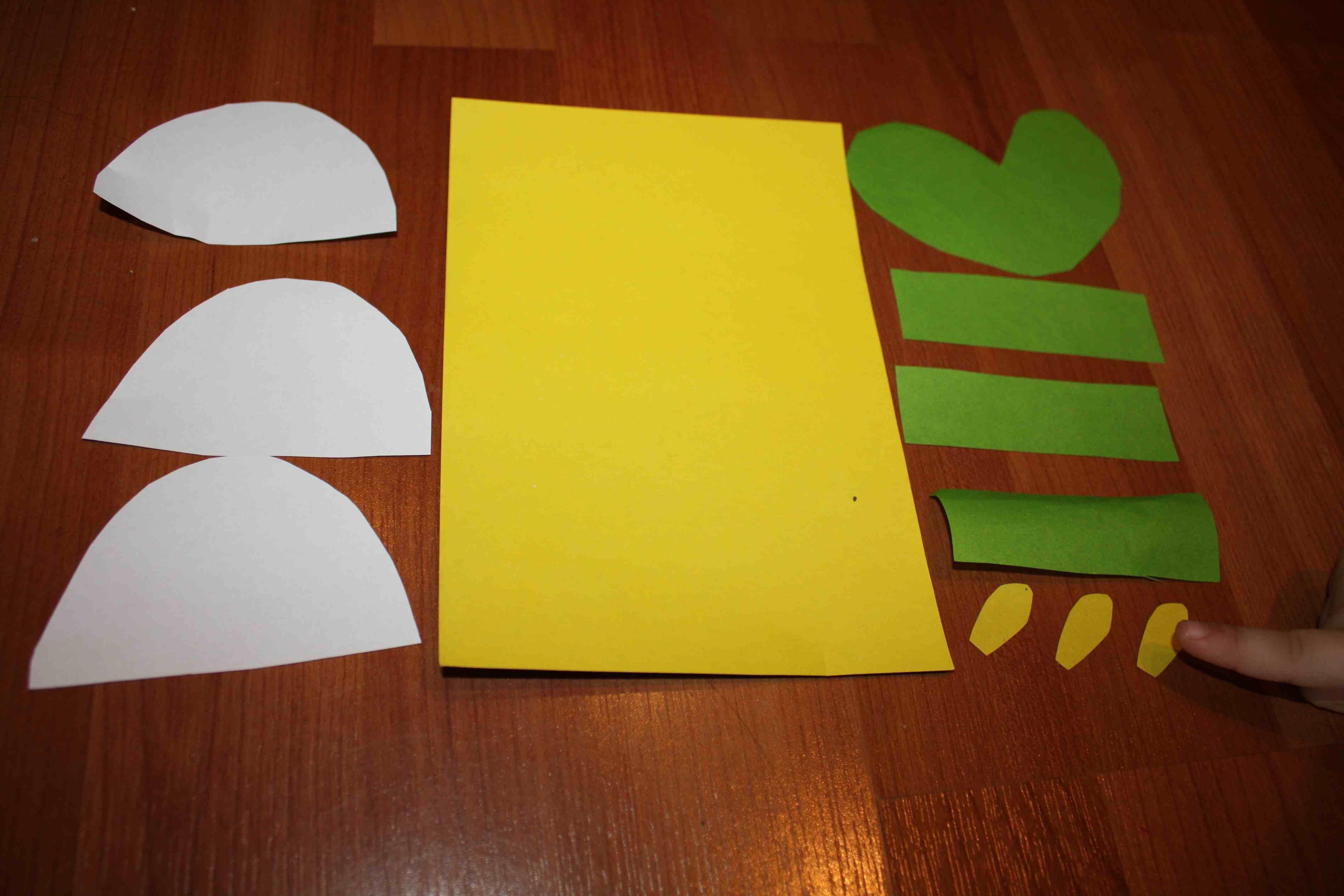 Проект для начальных классов открытки