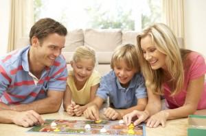 семейные традиции 300x199 Большие радости маленьких семейных традиций
