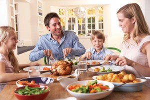 family tradizion 300x200 Большие радости маленьких семейных традиций
