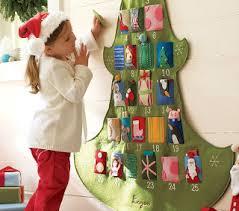 images 3 Адвент календарь для детей: делаем сами