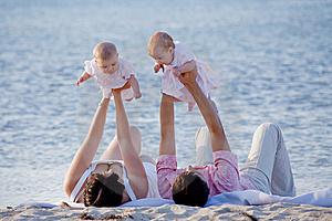 S mladencem na more Как сделать путешествие на море с маленькими детьми легким и комфортным? Личный опыт..