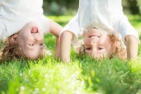 32 Как вырастить ребенка счастливым?