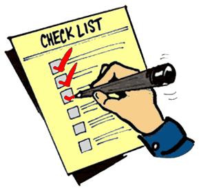 Check List Qualified Company Как вырастить ребенка счастливым?