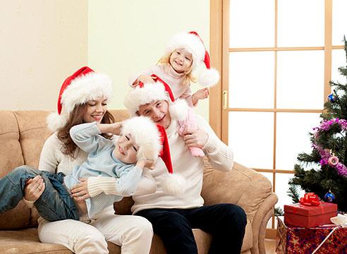 39 А чем вы займетесь с детишками в новогоднюю ночь?
