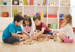 79 300x207 5 маленьких хитростей, которые помогают маме успевать заниматься любимым делом рядом с детьми