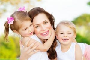1 300x199 5 способов стать ближе своим детям за 30 минут в день!
